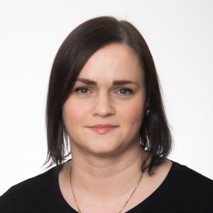 Eva Björk Valdimarsdóttir