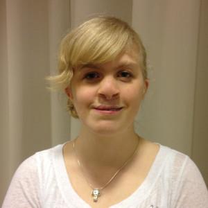 Katrín Helga Ágústsdóttir