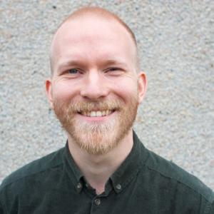Hjalti Jón Sverrisson