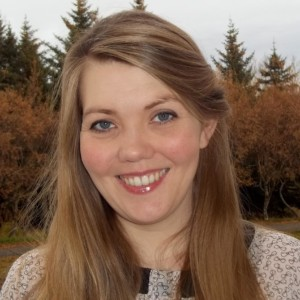 Inga Harðardóttir